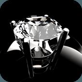 宝石・ダイヤモンドの画像